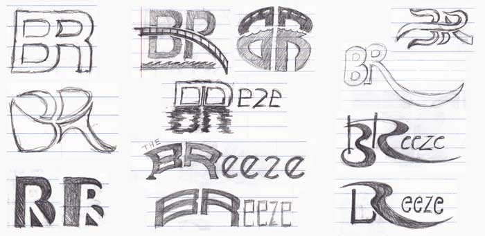 graphic design names ideas julianne k costellothe breeze - Graphic Design Names Ideas